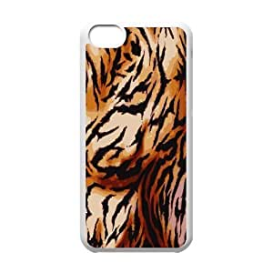 C-Y-F-CASE DIY Design Animal Grain Pattern Phone Case For phone Iphone 5C hjbrhga1544
