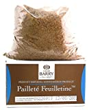 Cacao Barry Pailletes Feuilletine Wafer Crunch, 5.5 Pound