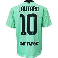 L.C. Sport segunda camiseta Inter Lautaro Martinez 10