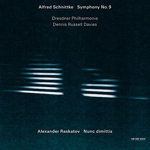 schnittke symphony 9 - 6