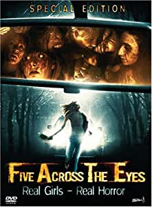 Five across the eyes - Special Edition [Alemania] [DVD]