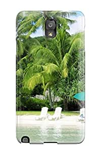 High Quality HVTFTac553IEMZB Natures Tpu Case Galaxy Note 3