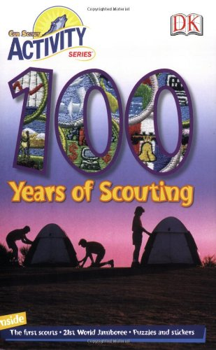 Scout Cub Activities (100 Years of Scouting: Cub Scout Activity Series (CUB SCOUT ACTIVITY BOOK))