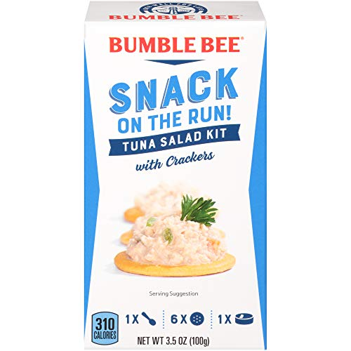 BUMBLE BEE Snack on
