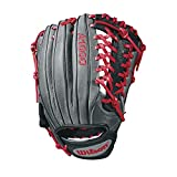 Wilson A1000 KP92 12.5' Baseball Glove - Right Hand Throw