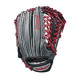 Best Wilson Sporting Goods Baseball Gloves - Wilson 2018 A1000 kp92 Gloves - Left H Review