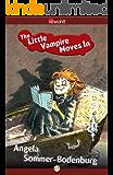 The Little Vampire Moves In