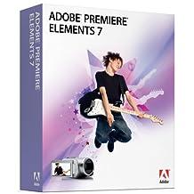 Adobe Premiere Elements 7 [OLD VERSION]