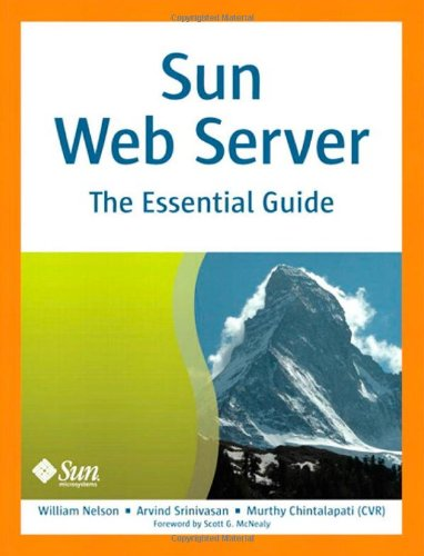 [PDF] Sun Web Server: The Essential Guide Free Download | Publisher : Prentice Hall | Category : Computers & Internet | ISBN 10 : 0137128924 | ISBN 13 : 9780137128921