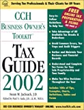 CCH Business Owner's Toolkit Tax Guide 2002, Susan M. Jacksack, 0808006762