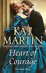 Heart of Courage (The Heart Trilogy)