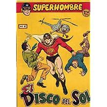 Superhombre #1 (Spanish Edition)