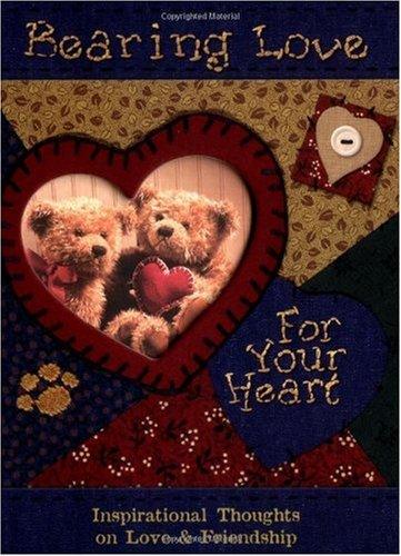 Bearing Love for Your Heart ebook