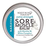 Soothing Touch W67367NBX-1 Narayan Balm Extra