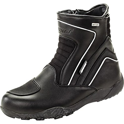 Street Motorcycle Boots - 8