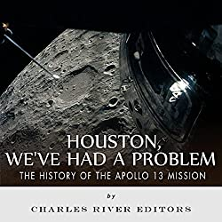 Houston, We've Had a Problem