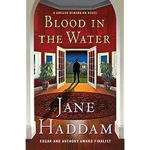 Blood in the Water: A Gregor Demarkian Mystery (The Gregor Demarkian Holiday Mysteries)