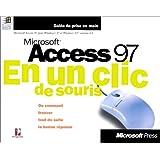 access 97 en un clic de souris