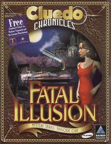 Cluedo 3: Chronicles [Importación Inglesa]: Amazon.es: Videojuegos