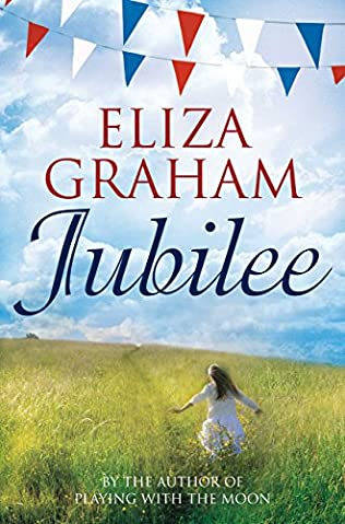 book cover of Jubilee