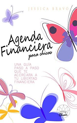 Amazon.com: Agenda Financiera para Chicas: Una guía paso a ...