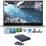 Dell XPS 13 13-9370 13.3 LCD Notebook - Intel Core i7 (8th Gen) i7-8550U Quad-Core + Seagate Expansion 1.5TB 2.5 Portable USB 3.0 Hard Drive