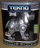 Tekno The Robotic Newborn Puppy Dog Electronic Robotic Pet