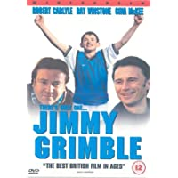 There's Only One Jimmy Grimble [2000]