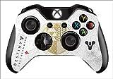 Destiny The Taken King controleer skin XBOX ONE set of 2