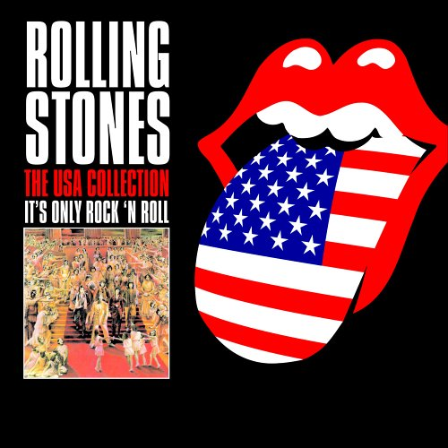 Only Rolling Stones N Rock Roll Its - It's Only Rock & Roll