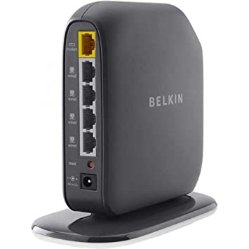 Surf N300 Wireless N Router 300 Mbps