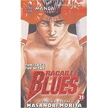RACAILLE BLUES T31