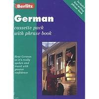 Berlitz Cassette Packs German