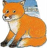Pocket Fox, Pam Adams, 0859539121