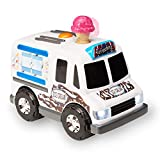 Adventure Force Ice Cream Food Truck Light & Sounds Truck