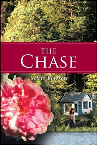 The Chase by JoAnn Johnson (2011-11-18)