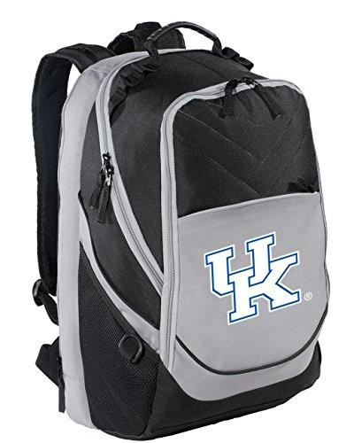 Broad Bay University of Kentucky Backpack UK Wildcats Laptop Computer Bag (Kentucky Ncaa Laptop Bag Wildcats)