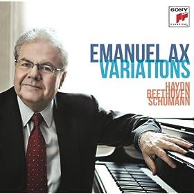 Introduzione col basso del tema. Allegretto: Emanuel Ax: MP3 Downloads
