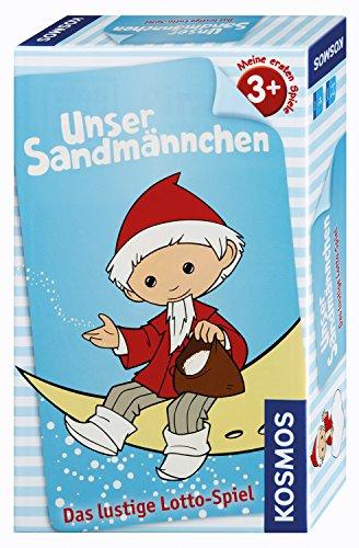 Kosmos 710781 - Kinderspiel Unser Sandmännchen