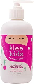 product image for Luna Star Naturals Klee Kids Enchanted Shampoo with Nettle and Yucca Root, 8 Ounce