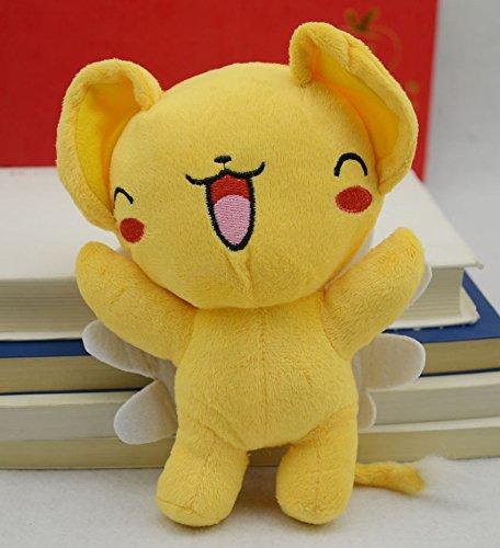 [Card Captor Sakura Plush Doll Toy Kero Cosplay 7