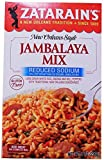 Zatarain's Jambalaya Mix - Reduced Sodium (3 Pack)
