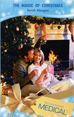Book The Magic of Christmas (Medical Romance)