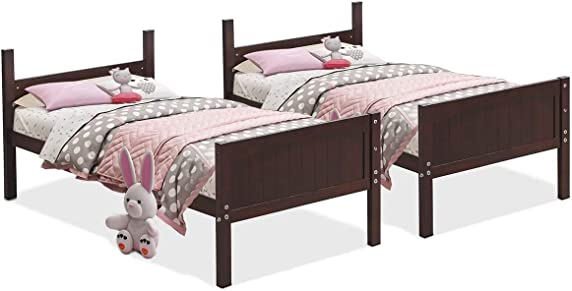 ReunionG Twin Bunk Bed