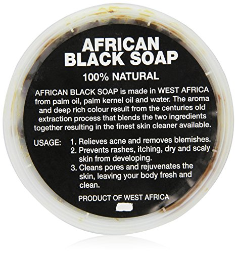 African Skin Care Products - 5