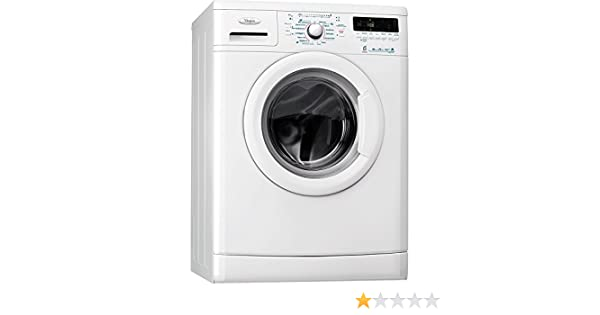 Whirlpool AWOC 7283 Independiente Carga frontal 7kg 1200RPM A+++ ...