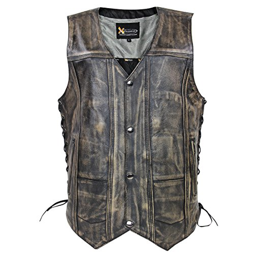 vest with gun pocket - 2