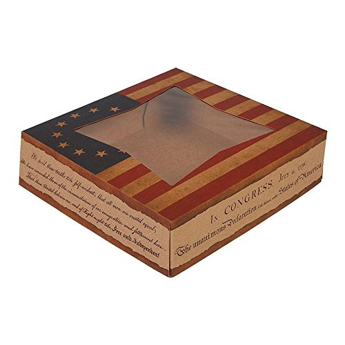 Bakery Vintage American Declaration Independence product image
