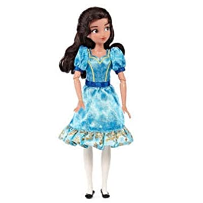 Disney Collection Elena of Avalor Classic Doll ~ Isabel: Toys & Games