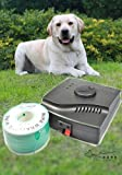 In-Ground Electric Pet Fence Containment System ,Waterproof electronic fence one to one